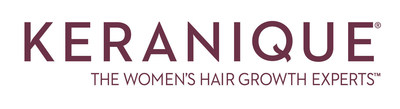 Keranique - the Women's Hair Growth Experts