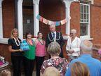 Mayor officially opens new Kingston nursery