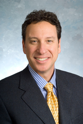 Steven L. Haddad, MD, AOFAS President.  (PRNewsFoto/American Orthopaedic Foot & Ankle Society)