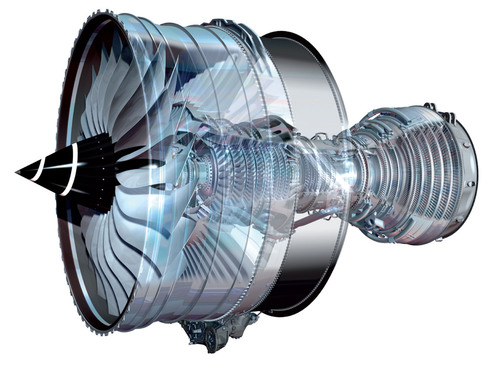 ATK awarded multi-million dollar contract for Rolls-Royce Trent XWB engine aft fan cases to be used on Airbus ...