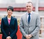 Attorneys Jessenia Maldonado and Alex Umansky from Phillips & Associates, Attorneys at Law, PLLC in New York.