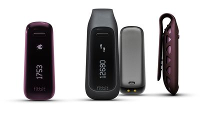 Fitbit One™ wireless activity and sleep tracker now on sale in the Middle East