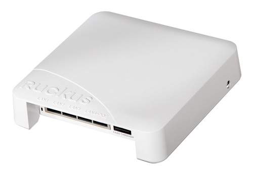 Introducing the New Ruckus Wireless ZoneFlex 7055, the Industry's First Wi-Fi Wall Switch to Deliver ...
