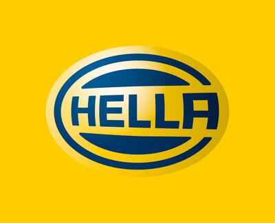 Hella.  (PRNewsFoto/Hella Lighting)