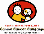 Paul Mitchell Schools and John Paul Pet Partner With Morris Animal Foundation and Their K9 Cancer Walk Program