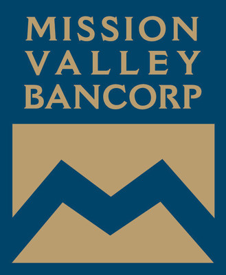 Mission Valley Bancorp logo