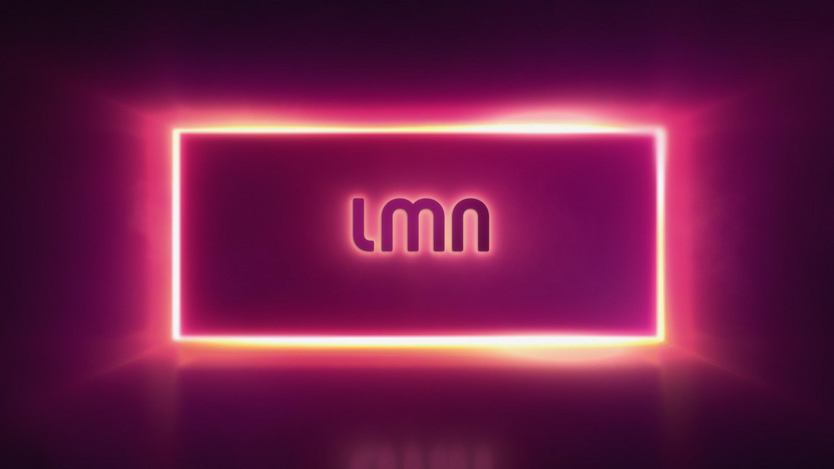 Adolescent Creates the LMN Full Channel Rebrand