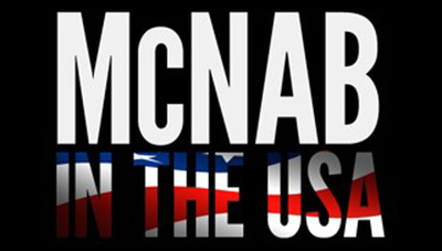 Andy McNab books now available in the US.  (PRNewsFoto/Apostrophe Books)
