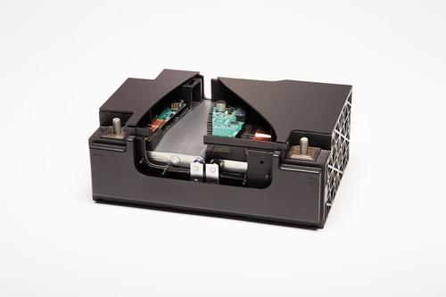 Johnson Controls 12-volt Lithium Titanate battery will power Advanced Start-Stop vehicles.