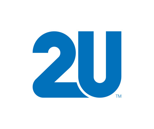 2U Represents Maryland in Honored Companies List; One of Two Education Companies Recognized for Best Places to Work. (PRNewsFoto/2U, Inc.) (PRNewsFoto/2U, INC.)