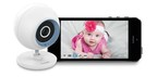 D-Link's Day & Night Wi-Fi Baby Monitor (DCS-800L) (PRNewsFoto/D-Link Systems)