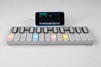 Keys: The Music Keyboard That Anyone Can Play