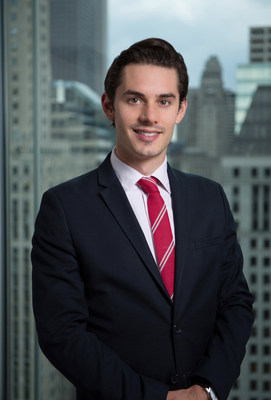 Attorney James Theo joins the Chicago office of McDonald Hopkins
