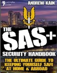 The SAS Security Handbook (PRNewsFoto/Apostrophe Books)