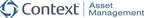 Context Asset Management (PRNewsFoto/Context Asset Management)
