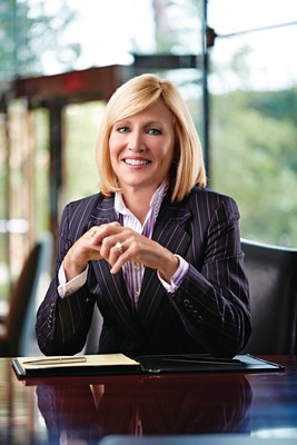 Enterprise Holdings President and CEO Pam Nicholson is among the 100 Leading Women in the North American Auto Industry.