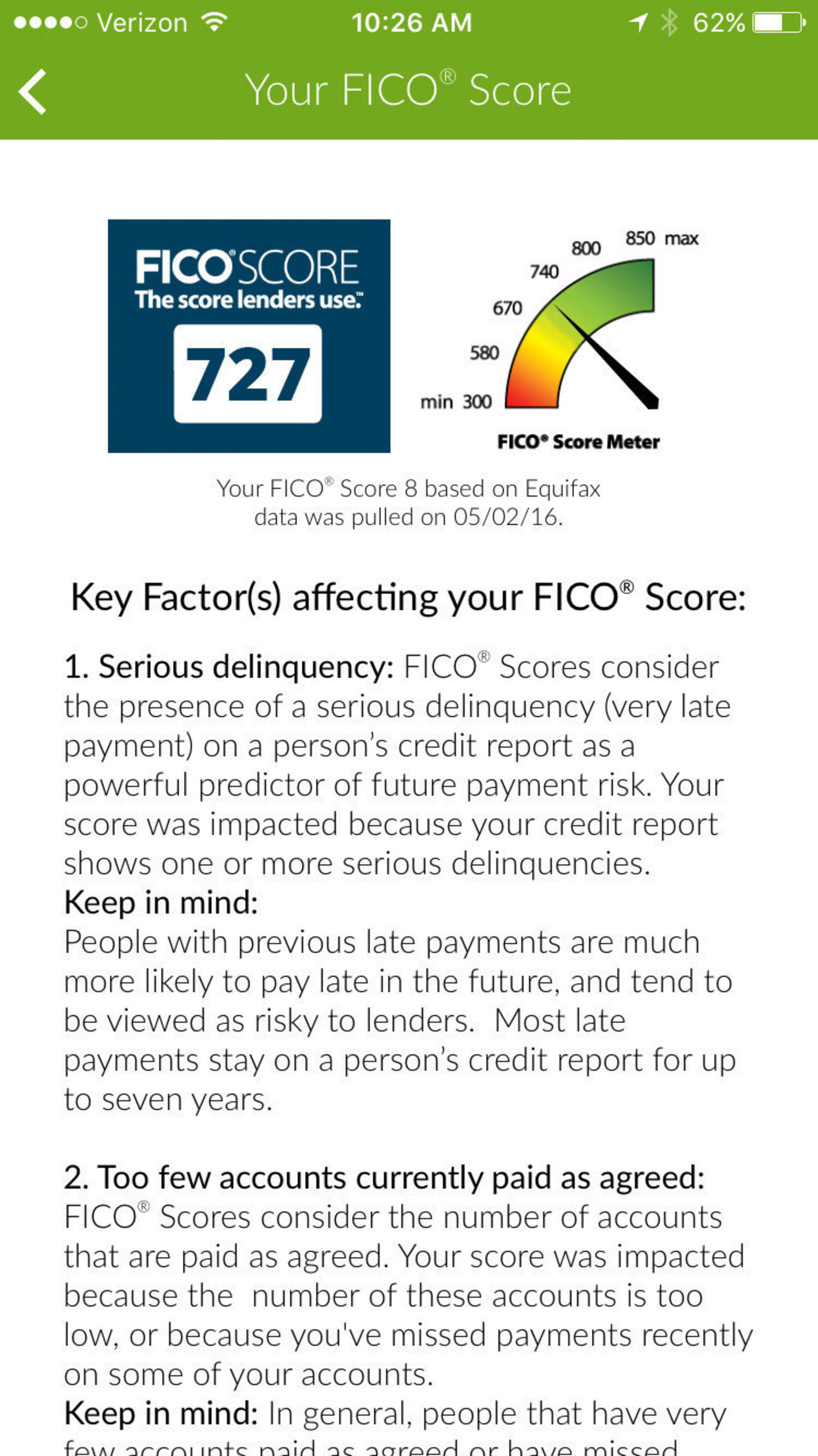 Lenny Partners With FICO To Provide Millennials With FICO' Scores For Free