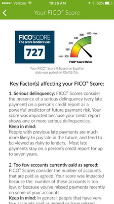 Lenny partners with FICO(R) to offer users free FICO Scores and tracking on the app.