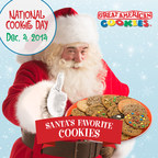 Free Cookie on Dec. 4 at Great American Cookies!