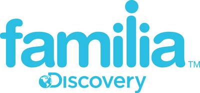 Discovery Familia.  (PRNewsFoto/Discovery Familia)