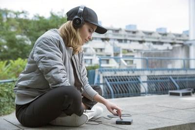 Make music anywhere with BLOCKS