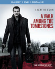 FROM UNIVERSAL PICTURES HOME ENTERTAINMENT: A WALK AMONG THE TOMBSTONES
