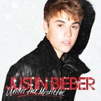 Justin Bieber's Classic Christmas Album, Under The Mistletoe, Now Available On Vinyl For First Time