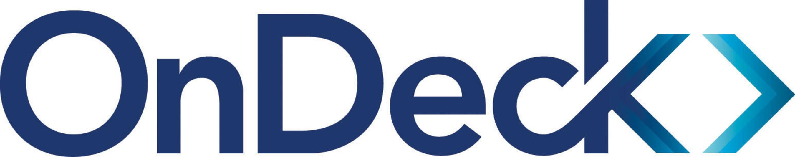 OnDeck Logo.
