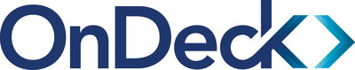 OnDeck Logo.  (PRNewsFoto/OnDeck)