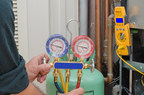 Gold Medal Service Announces Product Alert for R-22 Refrigerant