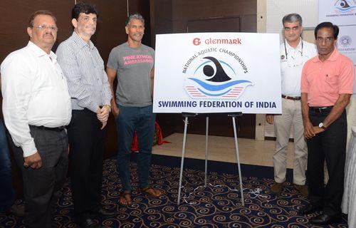 Swimming Federation of India (SFI) announces the 32nd Sub Junior & 42nd Junior Glenmark National Aquatic ...