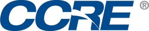 Cantor Commercial Real Estate Logo. (PRNewsFoto/Cantor Commercial Real Estate) (PRNewsFoto/)
