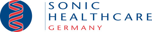 Sonic Healthcare Germany. (PRNewsFoto/Ariosa Diagnostics) (PRNewsFoto/ARIOSA DIAGNOSTICS)
