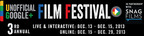 Unofficial Google+ Film Festival and SnagFilms Announce Partnership & Festival Launch