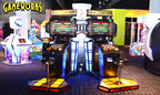 GameWorks Video Arcade and Entertainment Center