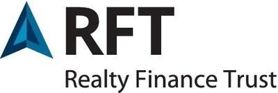 Realty Finance Trust, Inc. (PRNewsFoto/Realty Finance Trust, Inc.)