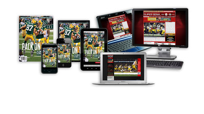 "Time Inc. and Sports Illustrated Roll Out ""All Access"" Digital Subscriptions.  (PRNewsFoto/Time Inc.)"