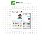 LINE, the Pioneer of Stickers, Officially Launches Keyboard App