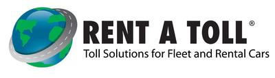Rent A Toll Logo.  (PRNewsFoto/Rent A Toll Ltd.)