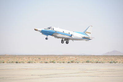 Raytheon Company completed a successful captive flight test of a seeker designed for the Tomahawk Block IV cruise missile. The seeker will enable Tomahawk to engage moving targets on land and at sea.