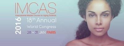 RegenScientific launches Renu(R) soft tissue volumizing filler at IMCAS World Congress, Paris, France, Jan. 28-31, 2016, Booth MB-7