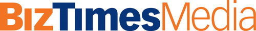 BizTimes Media LLC logo.  (PRNewsFoto/BizTimes Media LLC)