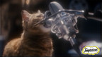 """The first digital content release of the TEMPTATIONS(TM) TREAT THEM TOO(TM) campaign features a feline rendition of """"Don't You (Forget About Me)"""" by Simple Minds."""