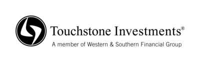 Logo for Touchstone Investments (PRNewsFoto/Touchstone Investments)