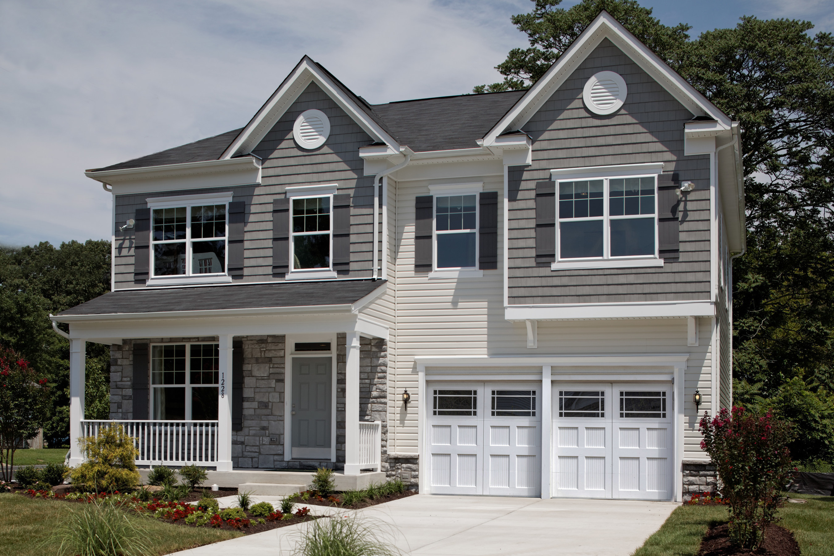 St. Charles, MD Reports Record Sales Of 269 New Homes In 2015
