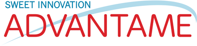Advantame Logo (PRNewsFoto/Ajinomoto Co., Inc.)