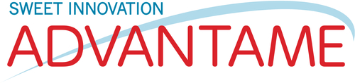 Advantame Logo (PRNewsFoto/Ajinomoto Co., Inc.)