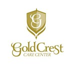 Gold Crest Care Center logo (PRNewsFoto/Gold Crest Care Center)