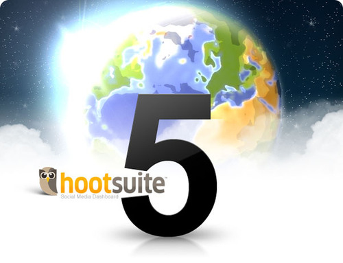 HootSuite Releases HootSuite5 Social Media Dashboard with Themes, Geo-search and Google Analytics