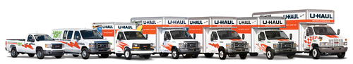 Money-Saving Moving Tips You Won't Want to Miss From U-Haul do-it-yourself moving industry leader.  (PRNewsFoto/U-Haul)